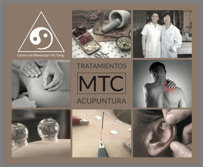 Tratamientos de acupuntura en Vejer Ying & Yan