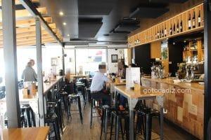 Albalá Jerez, un restaurante sencillamente maravilloso