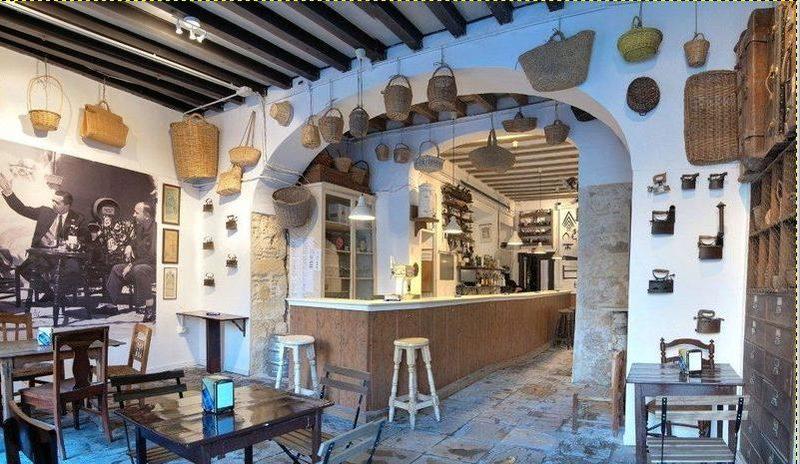 Bar Las Cuadras en Jerez