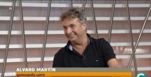 2 entrevista de Onda Cadiz TV a Goto Cadiz (17 Agosto 2018)