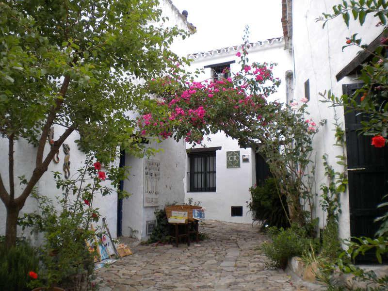 Rincón en Castellar Viejo
