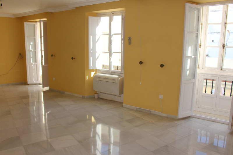 Venta de pisos en Cádiz capital