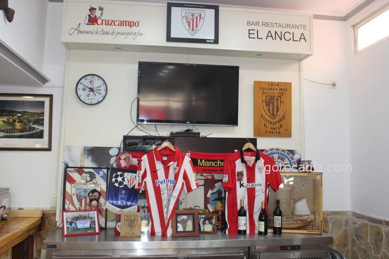 Santuario del Athletic en El Ancla
