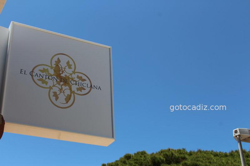 Logo de El Cantón de Chiclana
