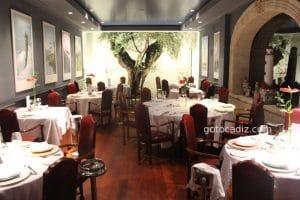 El Faro del Puerto ¡un restaurante señero!