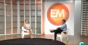 Onda Cadiz TV entrevista a Goto Cadiz (10 Agosto 2018)