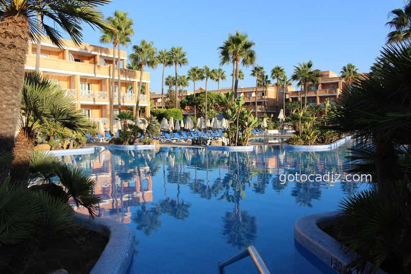 Hotel Barrosa Park 7/12