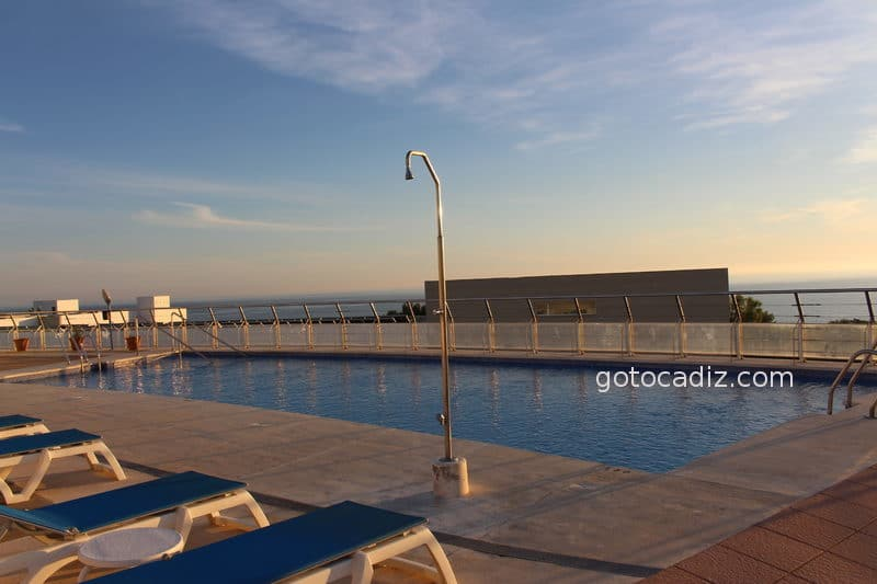 Hotel Costa Conil 3/5