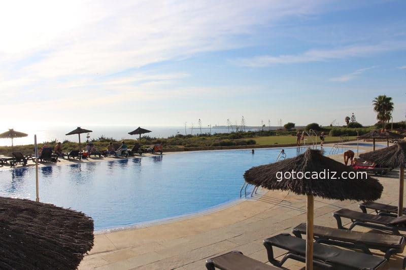 Hotel Garbi Costa Luz 3/9