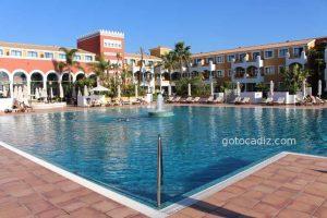 Hotel Melia Sanctipetri 5* GL 6/10