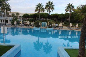 Hotel Valentin Sanctipetri 7/10