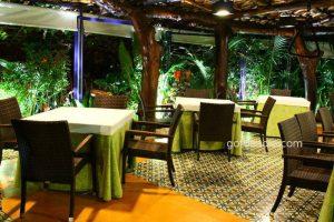 21 restaurantes románticos para enamorarse en Cádiz