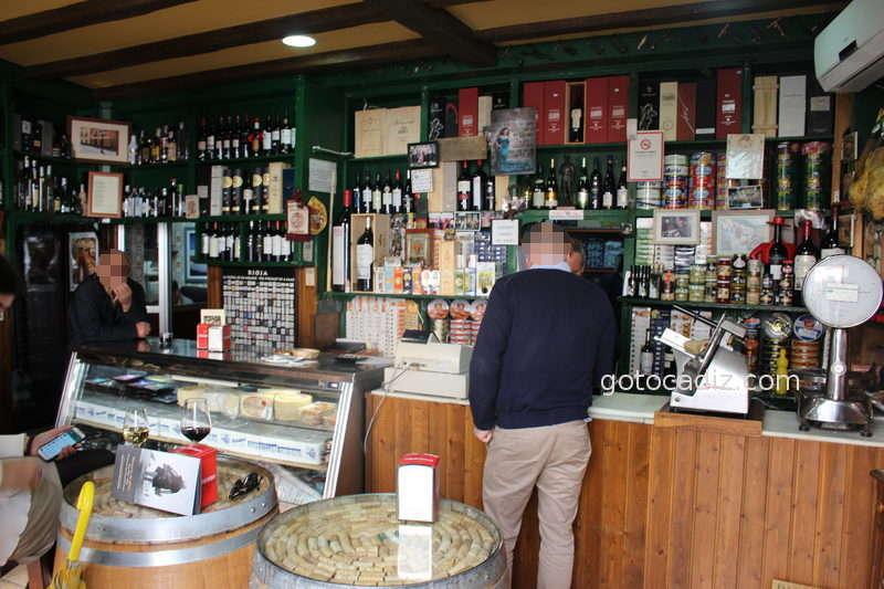 La cepa gallega en c diz aut ntica y genuina goto cadiz - Restaurante solera gallega ...