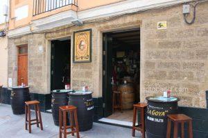 La Cepa Gallega ¡un bar de leyenda en Cádiz!