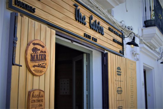 The Cabin Beer Bar Vejer