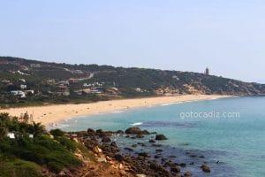 La playa de los Alemanes en Zahara ¡misteriosa y mágica!