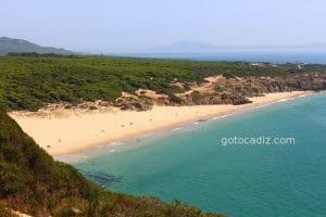 Las playas secretas de Cádiz (no se lo cuentes a nadie)