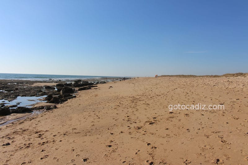Playa de Mangueta