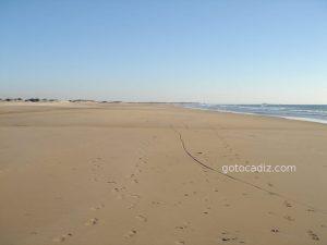 Playa de la Punta del Boquerón ¡desconocida por los turistas!