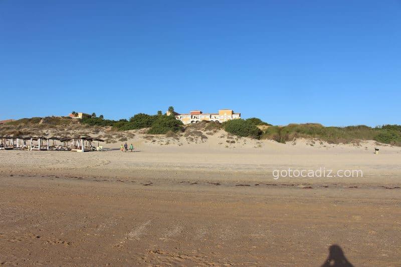 Playa de Sanctipetri