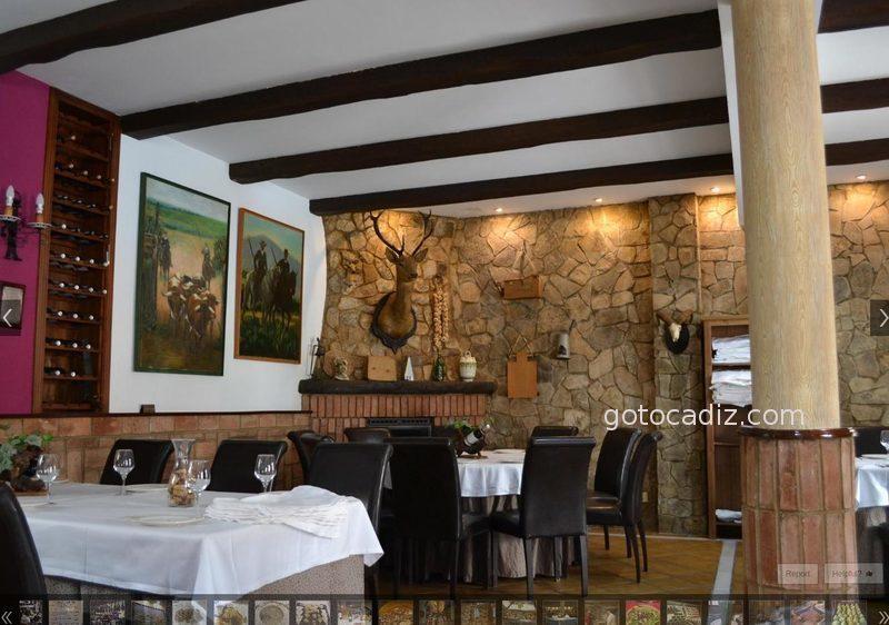 Restaurante El Campanero