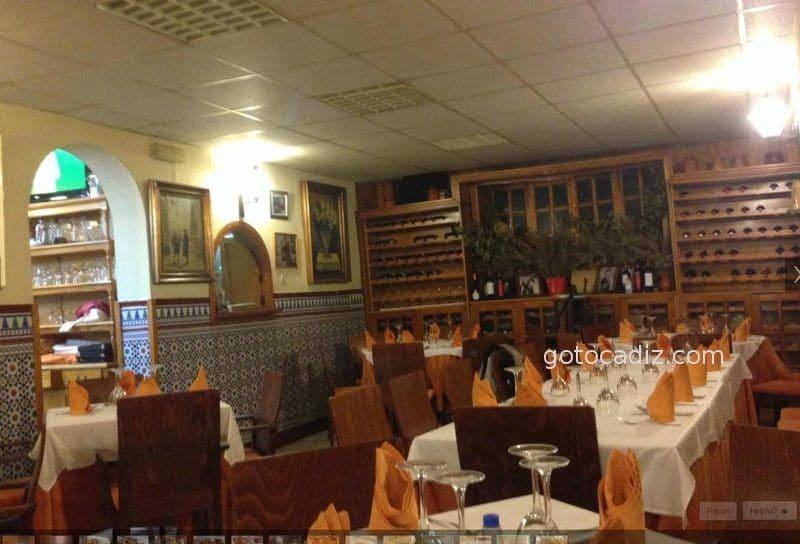 Restaurante Pizarro