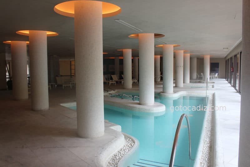 SPA del Royal Hideaway 2/10