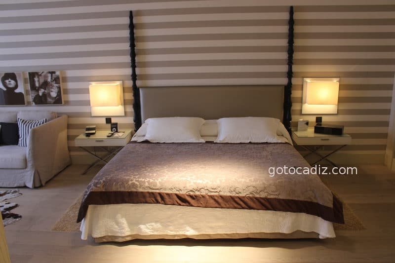 Suite Modernista del Royal Hideaway 20/20