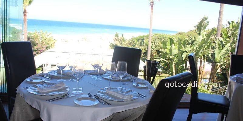 Los 29 mejores restaurantes en la provincia de Cádiz