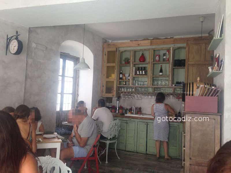 Cocinando en Valvatida