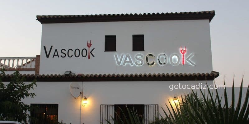 Vascook, un vasco muy arraigado en Conil