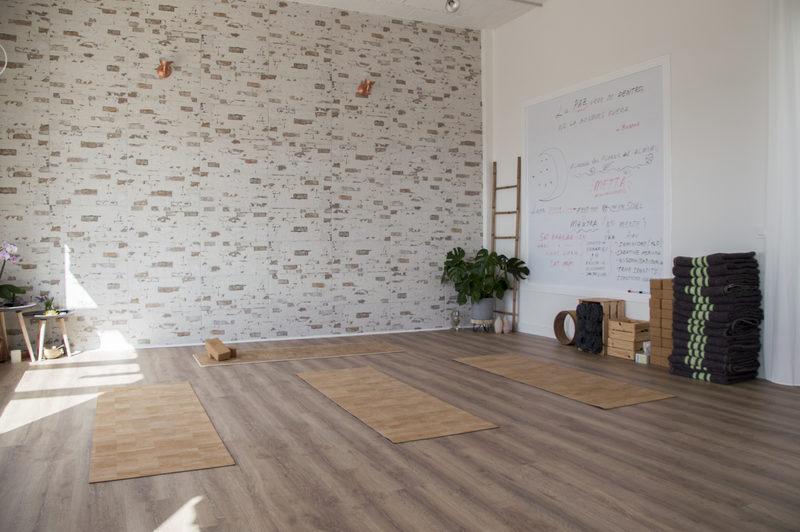 Yoga en Vejer de la Frontera Yin & Yang 1