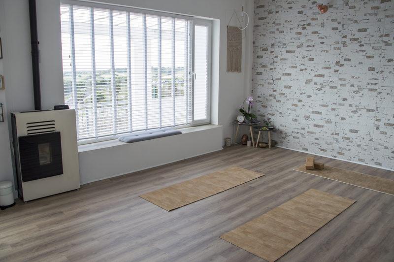 Yin & Yang yoga studio en Vejer de la Frontera